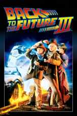 Back to the Future Part III (1990) BluRay 480p & 720p Movie Download
