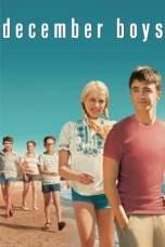 December Boys (2007) WEBRip 480p & 720p Free HD Movie Download