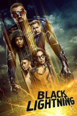 Black Lightning Season 3 (2019) WEB-DL 480p & 720p Movie Download