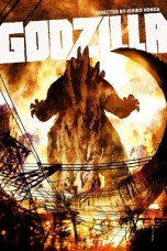 Godzilla (1954) BluRay 480p & 720p Free HD Movie Download