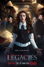 Legacies Season 2 WEB-DL 480p & 720p Free HD Movie Download