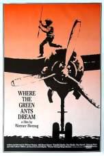 Where the Green Ants Dream (1984) BluRay 480p 720p Movie Download