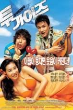 Two Guys (2004) DVDRip 480p & 720p Free HD Korean Movie Download