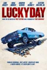 Lucky Day (2019) BluRay 480p & 720p Movie Download Sub Indo