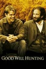 Good Will Hunting (1997) BluRay 480p & 720p Free HD Movie Download