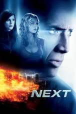 Next (2007) BluRay 480p & 720p Free HD Movie Download