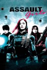 Assault Girls (2009) BluRay 480p & 720p Free HD Movie Download