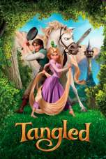 Tangled (2010) BluRay 480p & 720p Free HD Movie Download