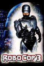 RoboCop 3 (1993) BluRay 480p & 720p Free HD Movie Download
