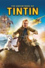The Adventures of Tintin (2011) BluRay 480p & 720p HD Movie Download