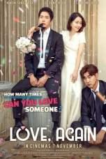 Love, Again (2019) HDRip 480p & 720p Korean HD Movie Download