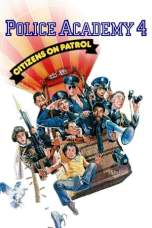 Police Academy 4: Citizens on Patrol (1987) BluRay 480p & 720p Movie Download