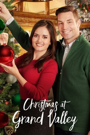 Christmas at Grand Valley (2018) WEBRip 480p & 720p Movie Download