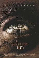The Skeleton Key (2005) BluRay 480p & 720p Free HD Movie Download