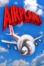 Airplane! (1980) BluRay 480p & 720p Free HD Movie Download