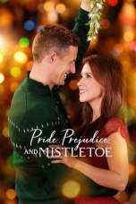 Pride, Prejudice and Mistletoe (2018) WEBRip 480p 720p Movie Download
