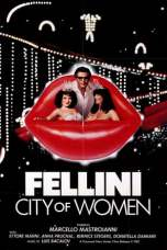 City of Women (1980) BluRay 480p & 720p Free HD Movie Download