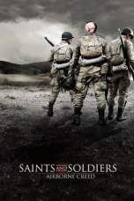 Saints and Soldiers: Airborne Creed (2012) BluRay 480p & 720p Download