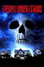 The People Under the Stairs (1991) BluRay 480p & 720p Movie Download