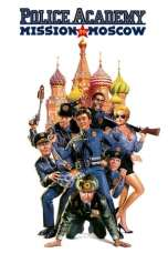 Police Academy: Mission to Moscow (1994) BluRay 480p & 720p Movie Download