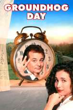 Groundhog Day (1993) BluRay 480p & 720p Free HD Movie Download