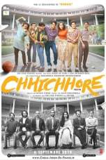 Chhichhore (2019) WEB-Rip 480p & 720p Hindi HD Movie Download
