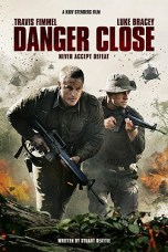 Danger Close (2019) BluRay 480p & 720p HD Movie Download