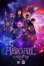 Abigail (2019) BluRay 480p & 720p Mkv Movies Download Eng Sub