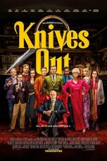 Knives Out (2019) BluRay 480p & 720p Free HD Movie Download