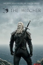 The Witcher Season 1 (2019) WEB-DL 480p & 720p HD Movie Download