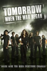 Tomorrow, When the War Began (2010) BluRay 480p & 720p Download