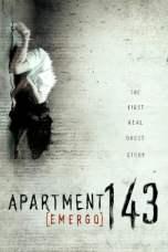 Apartment 143 aka Emergo (2011) BluRay 480p & 720p Movie Sub Indo