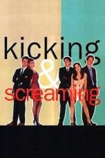 Kicking and Screaming (1995) WEBRip 480p & 720p Movie Download