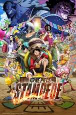 One Piece: Stampede (2019) WEB-DL 480p & 720p HD Movie Download