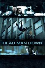 Dead Man Down (2013) BluRay 480p & 720p Movie Download
