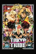Tokyo Tribe (2014) BluRay 480p & 720p Movie Download Sub Indo