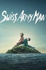 Swiss Army Man (2016) BluRay 480p & 720p Free HD Movie Download