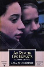 Au Revoir les Enfants (1987) BluRay 480p & 720p Free Movie Download