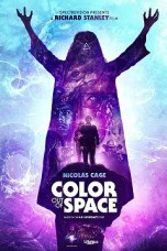Color Out of Space (2019) WEB-DL 480p & 720p HD Movie Download