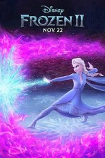 Frozen II (2019) DVDScr 480p & 720p Movie Download English Subtitle