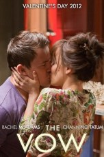 The Vow (2012) BluRay 480p & 720p Free HD Movie Download