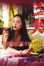 Three Husbands (2018) WEBRip 480p & 720p Free HD Movie Download