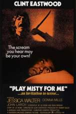 Play Misty for Me (1971) BluRay 480p & 720p Free HD Movie Download