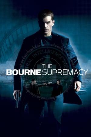 Bourne Supremacy Stream
