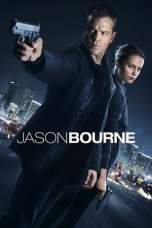 Jason Bourne (2016) BluRay 480p & 720p Movie Download Sub Indo