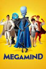 Megamind (2010) BluRay 480p & 720p Movie Download Direct Link