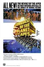 Conquest of the Planet of the Apes (1972) BluRay 480p & 720p Download