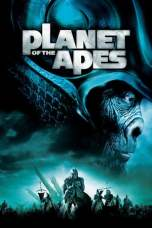 Planet of the Apes (2001) BluRay 480p & 720p Movie Download Sub Indo