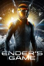 Ender's Game (2013) BluRay 480p & 720p Free HD Movie Download