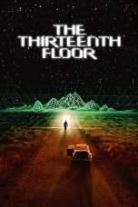 The Thirteenth Floor (1999) BluRay 480p & 720p HD Movie Download
